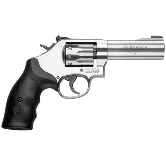 Smith & Wesson 617 22lr 4 Ss K-22 Masterpiece Sb Sg Ct St