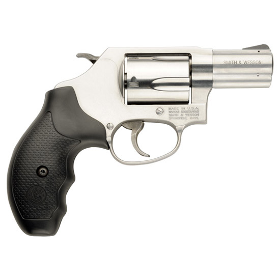 Smith & Wesson 60 357mag 2 Chiefs Special Ss Rb Sg Il