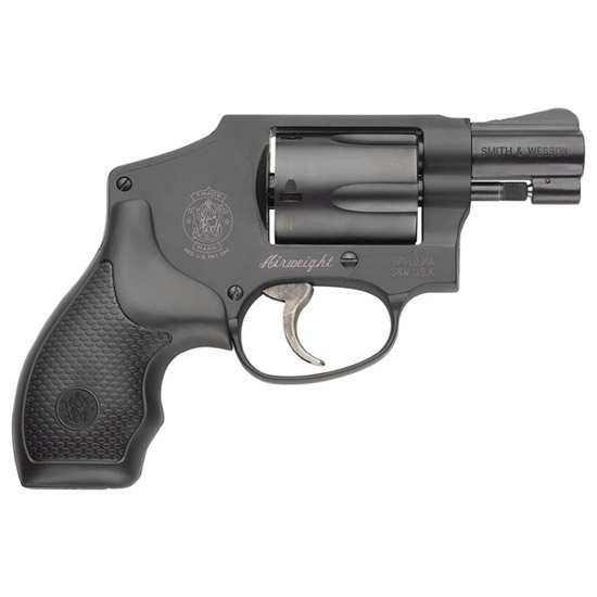 Smith & Wesson 442 38spl 2 Dao Rb Centennial Airweight