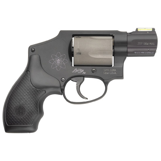 Smith & Wesson 340pd 357mag 1 7/8 Fos Airlite Sc Centennia