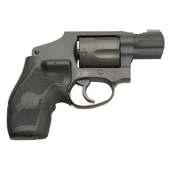 Smith & Wesson M&P 340ct 357mag 2 Crimson Trace Lasergrips