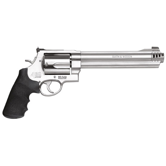 Smith & Wesson 460xvr 460sw 8.5 Ss 5rd