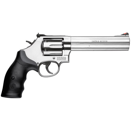 Smith & Wesson 686 357mag 6 Sb Sg Ct Rr Wo Dt As Il