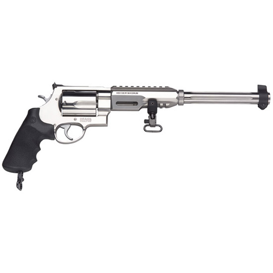 Smith & Wesson 460xvr 460sw 12 5rd