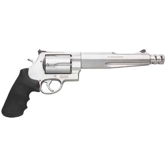 Smith & Wesson 500 500sw 7.5 Performance Center