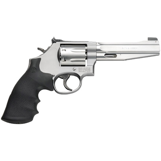 Smith & Wesson Pro Series 686 Plus 357mag 5 Ss As 7rd