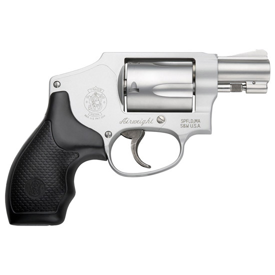 Smith & Wesson 642 38spl+p 1 7/8 5rd Moon Clip Doa