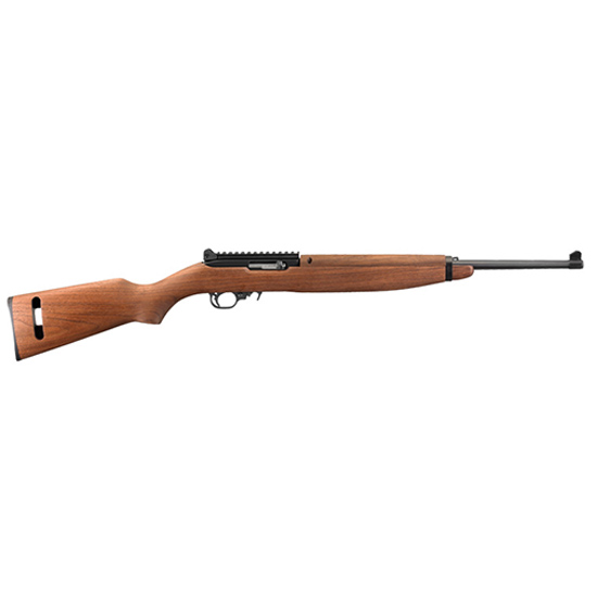 Ruger 10/22-m1c 22lr 18.5 M1 Carbine Style Stock