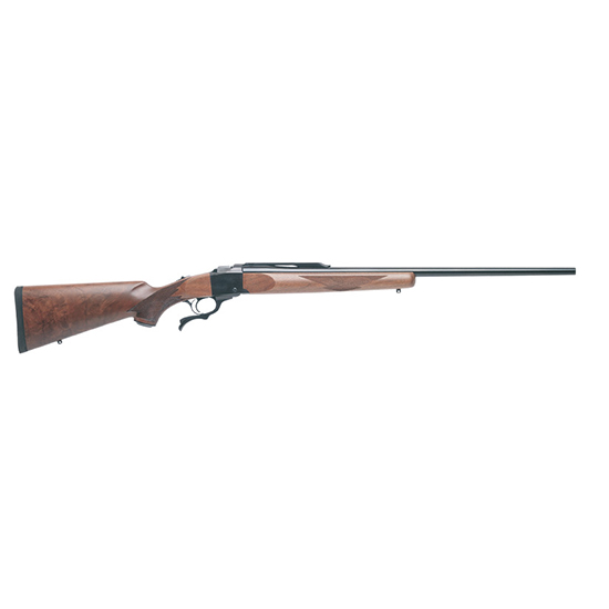 Ruger No 1v 243win Varminter Blued Walnut