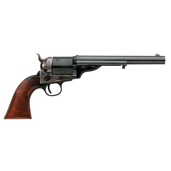 Taylor Firearms Uberti Open Top Late Model Army 38spl 7.5
