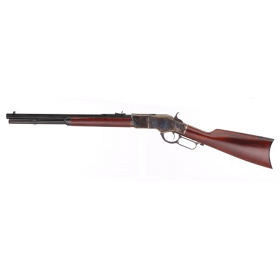 Taylor Firearms Uberti 1873 Trapper 357mag Pistol Grip 18