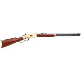 Taylor Firearms Uberti 1866 Sporting 45lc 24.25 Oct Bbl
