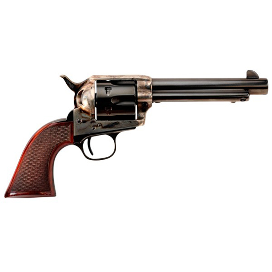 Taylor Firearms Short Stroke Smoke Wagon 5.5 357mag