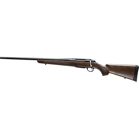 Tikka T3X Hunter 6.5creed LH 24 Blued Walnut