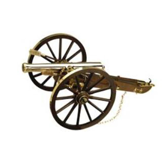 Traditions Napoleon Iii Gold 69cal 14.5 Cannon