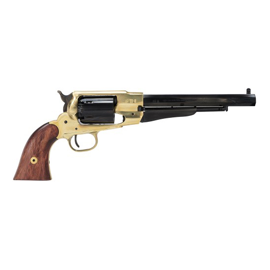 Traditions 1858 Rem 44cal Brass Frame