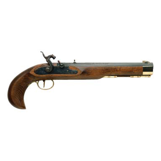 Traditions Kentucky Pistol 50cal