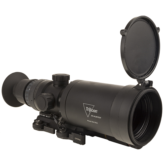 Trijicon Thermal Riflescope Ir Hunter Mk3 35mm Blk
