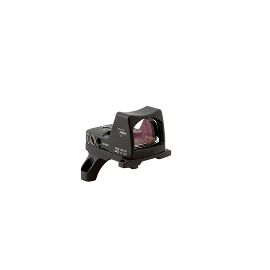 Trijicon RMR T2 6.5 Moa Red Dot Led W/ Rm35