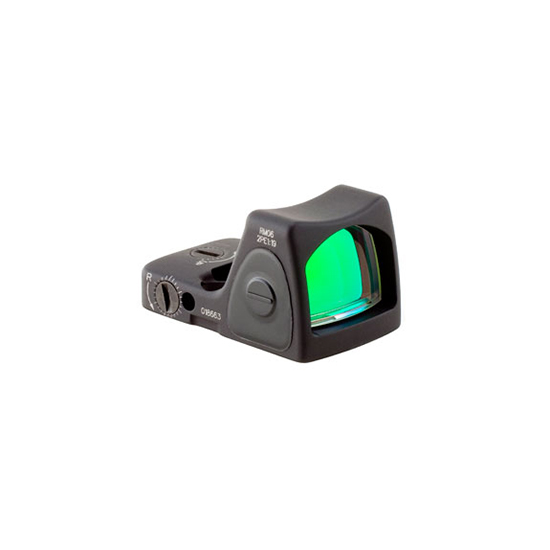 Trijicon RMR T2 3.25 Moa Red Dot Adj Led No Mnt