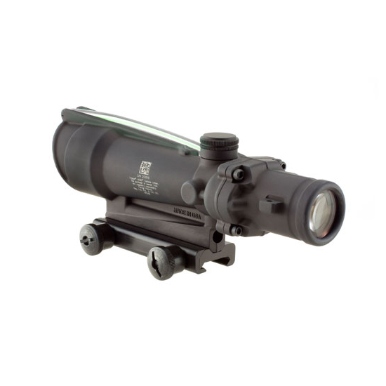 Trijicon ACOG 3.5x35 223 Reticle Green