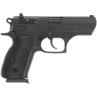 TriStar Arms T100 9mm 3.7 Blued 15rd