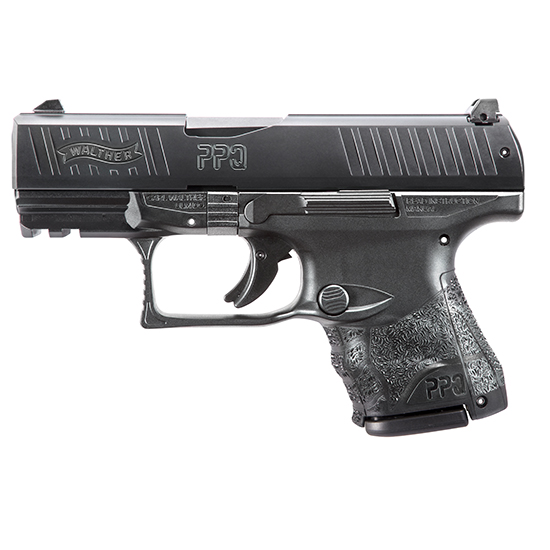 Walther Ppq M2 Sub Compact 9mm 10/15rd