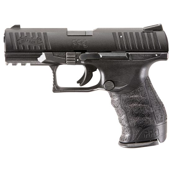 Walther Ppq M2 22lr 4 10rd