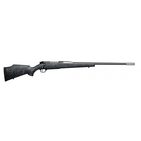 Weatherby 6.5creed MKV 24 Accumark Blkgryweb