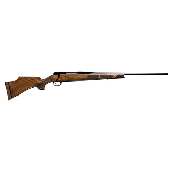 Weatherby MKV Camilla Dlx 24 6.5creed Aa Walnut Gloss