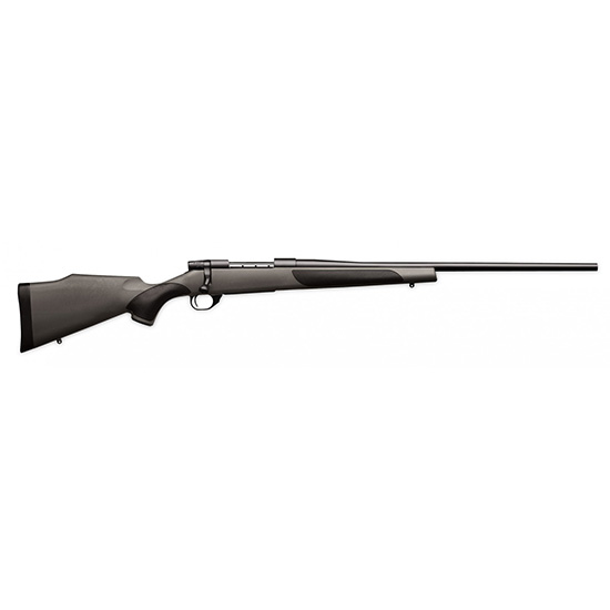 Weatherby Vanguard SYN 300WBY 26 Gry Blk Griptonite