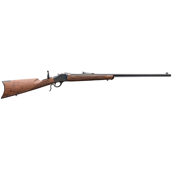 WIN 1885 TRADITIONAL HUNTER 45-70 28 OCT