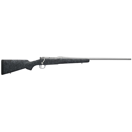 Winchester 70 270win Extreme Weather Ss