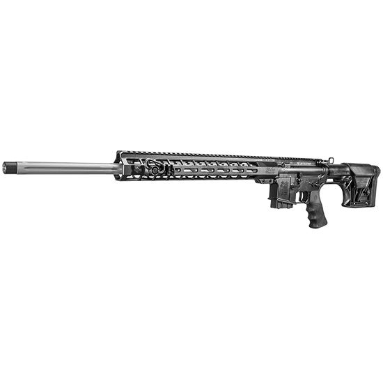 Windham Weaponry 224val 22 Luth Stock Mlock Rail 5 Round