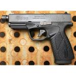 BERSA BP CC 9MM MATTE THREADED BARREL