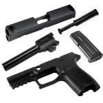 Sig Sauer X-change Kit P320 Sub-compact 9mm Blk