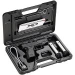 Springfield XD 40sw 3 Subcompac Essentials 9rd Ca Legal
