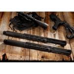 Tactical Solutions Upper Tsar 300 300blk 9 M-lok Rail