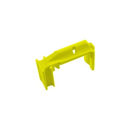 MAGPUL GEN 3 SELF LEVELING FOLLOWERS, YELLOW 3 PACK