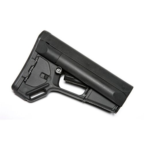 MAGPUL ACS STOCK, BLACK - MIL SPEC