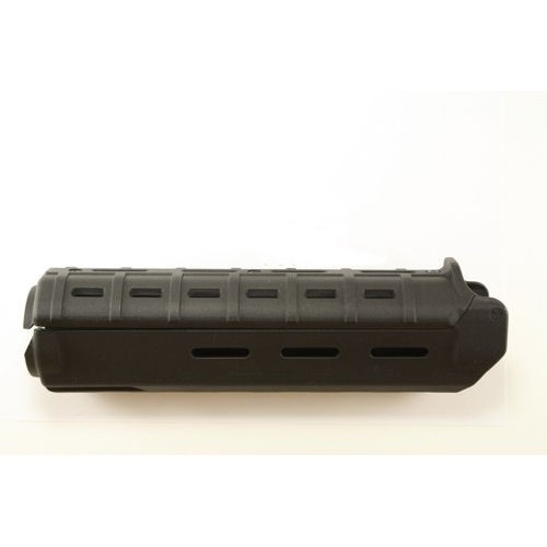MAGPUL MOE HAND GUARDS, BLACK, MID RANGE LENGTH
