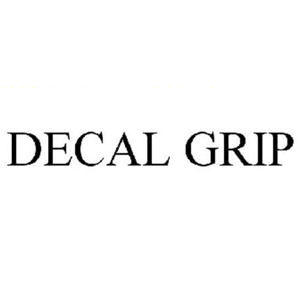 Decal Grips