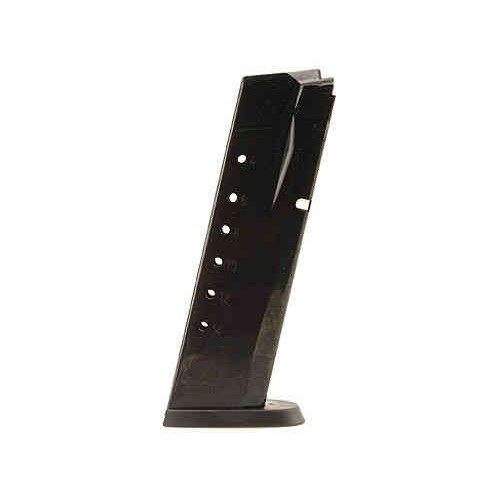 S&W M&P 9MM MAGAZINE, 17 ROUNDS