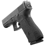 TALON GRIPS, GRANULATE FOR GLOCK 17 / 22 / 24 / 31 / 34 / 35 / 37