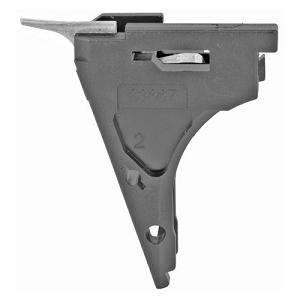 GLOCK OEM TRIGGER HOUSING WITH EJECTOR,  GLOCK 44