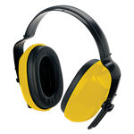 ALLEN MUFF STYLE HEARING PROTECTION