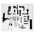 M4 / AR-15 LOWER RECEIVER PARTS KIT LESS PISTOL GRIP