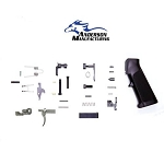 ANDERSON RIFLES STAINLESS STEEL AR-15 LOWER RECEIVER PARTS KIT