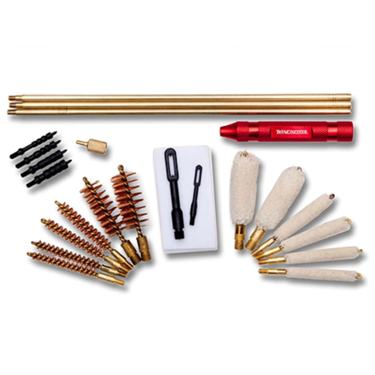 WINCHESTER 24 PIECE UNIVERSAL CLEANING KIT