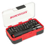 WINCHESTER 51 PIECE GUNSMITH SCREWDRIVER SET